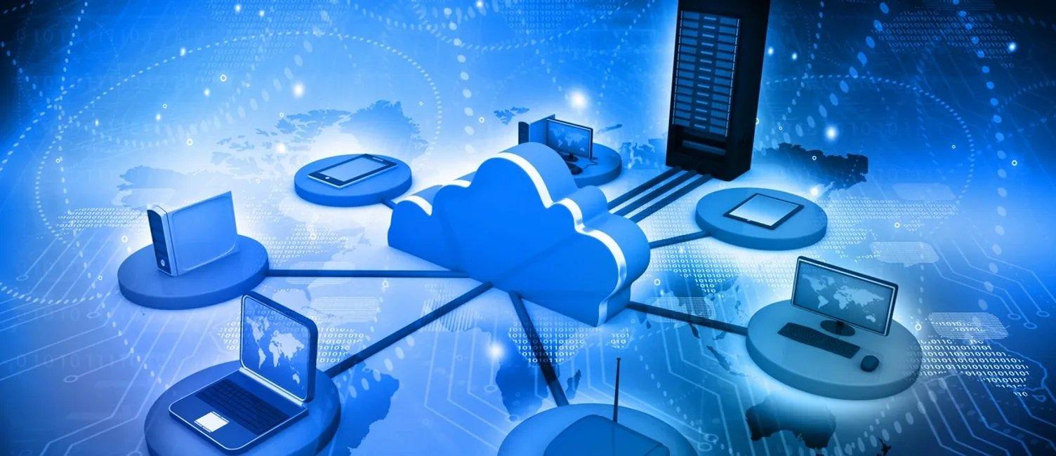 Virtual Servers & Desktops
